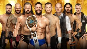 WWE Money In The Bank 2019 Card and Results